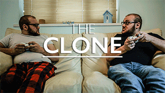 The Clone | Ben Grace Films