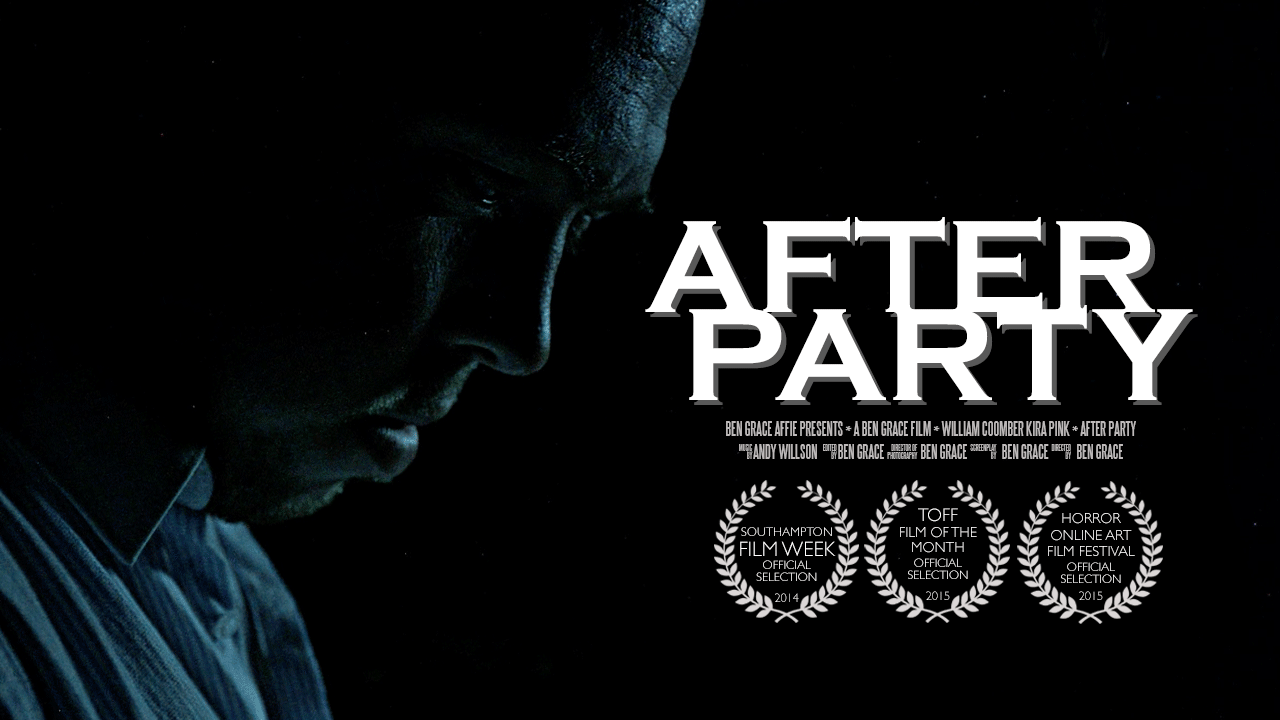 After Party | Ben Grace Films