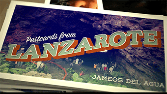 Lanzarote| Ben Grace Films