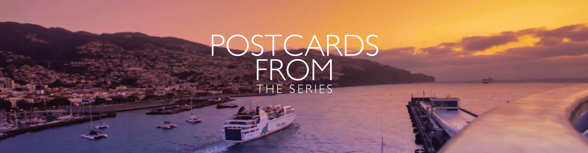 Postcards From