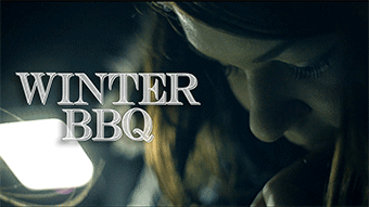 Winter BBQ| Ben Grace Films