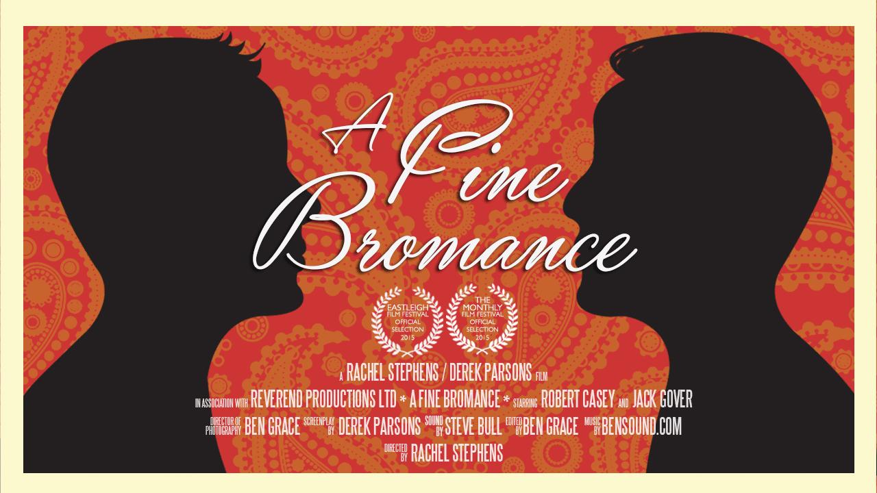 A Fine Bromance | Ben Grace Films