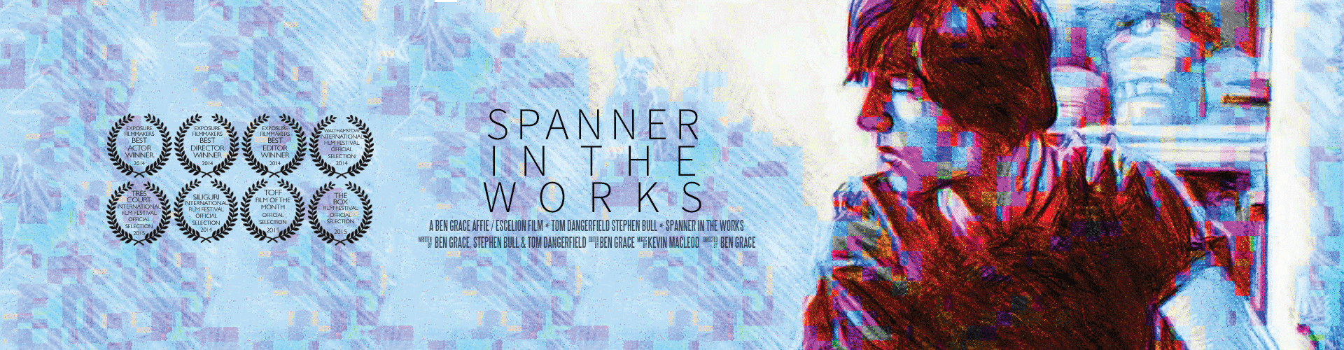 Spanner in the Works | Ben Grace Films | BenGrace.co.uk