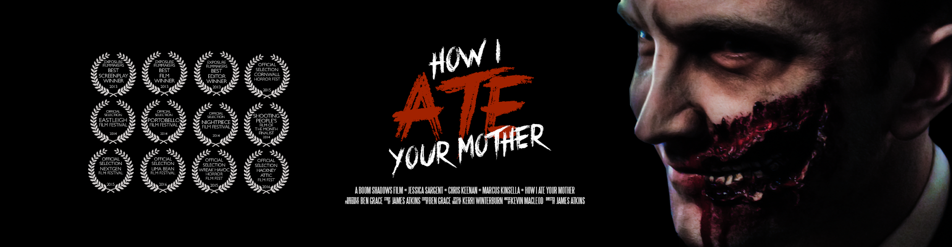 How I Ate Your Mother