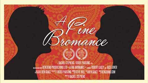 A Fine Bromance| Ben Grace Films