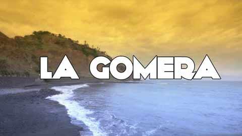 La Gomera| Ben Grace Films