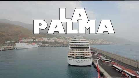 La Palma| Ben Grace Films