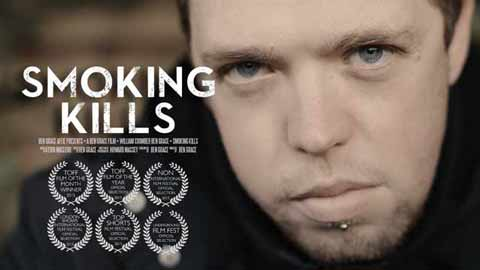 Smoking Kills| Ben Grace Films