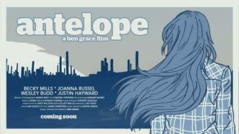 Antelope| Ben Grace Films